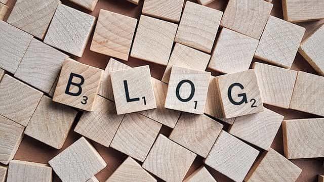 研究者がブログを意識しているところ