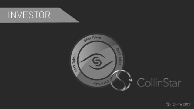 CollinStar Capitalから出資を受けたShivom(OMX)