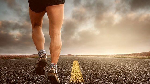 歩いて生活習慣病を改善している人