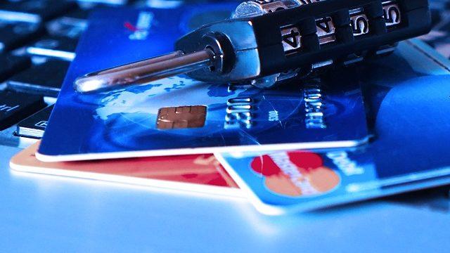 Libraを導入した人がクレジットカードを使わないようにしているところ